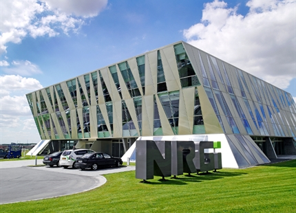 NRGi - kontorbygning
