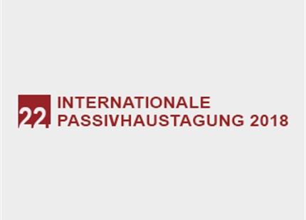 Internationale Passivhaustagung