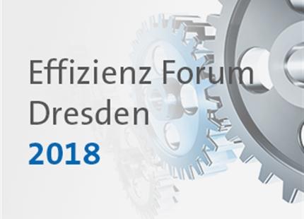 Effizienz-Forum Dresden
