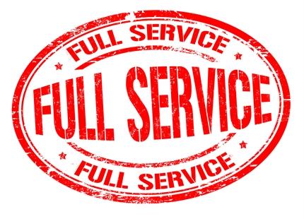 Que comprend le service de location ?