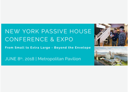 New York Passive House Conference & Expo