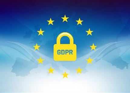 Persondataforordning - vi passer godt på dine data