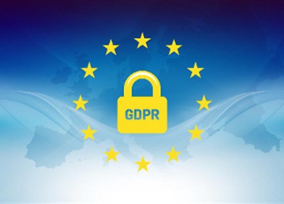 Dataskyddsförordningen - Vi tar väl hand om dina uppgifter