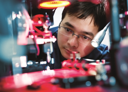 Humidité dans le procédé de fabrication de composants électroniques