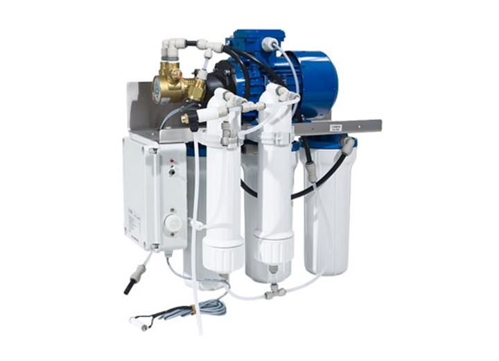 LP-30 RO Water System