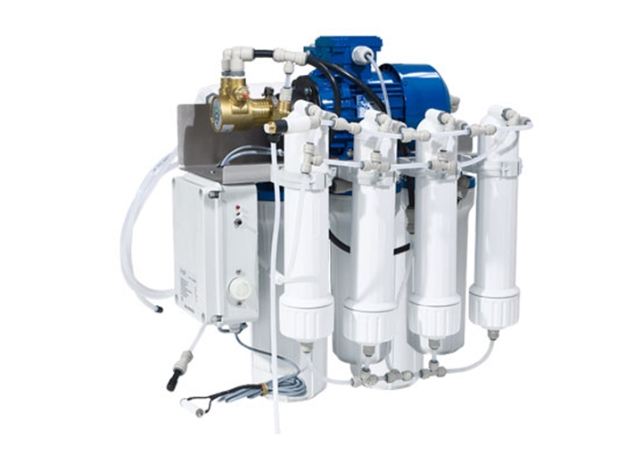 LP-60 RO Water System
