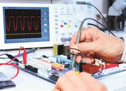 Pourquoi l'humidification dans le secteur électronique ?