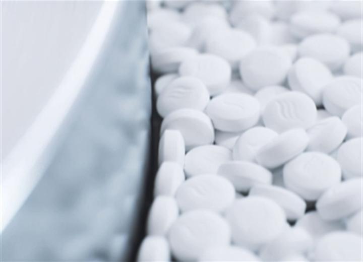 Air sec : contrôle de l'hygrométrie dans la fabrication de produits chimiques et pharmaceutiques