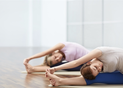 Hot Yoga Temperature: How to Avoid Dry Air