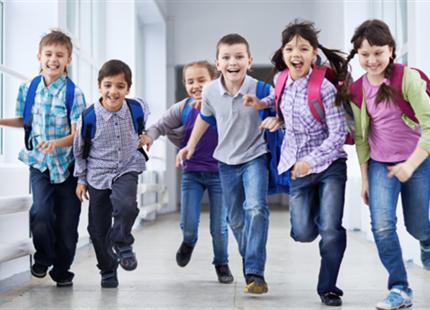 Indeklima og helbredsproblemer på skoler