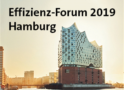 Effizienz-Forum Hamburg