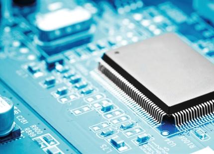Luchtbevochtiging voor elektronica productie