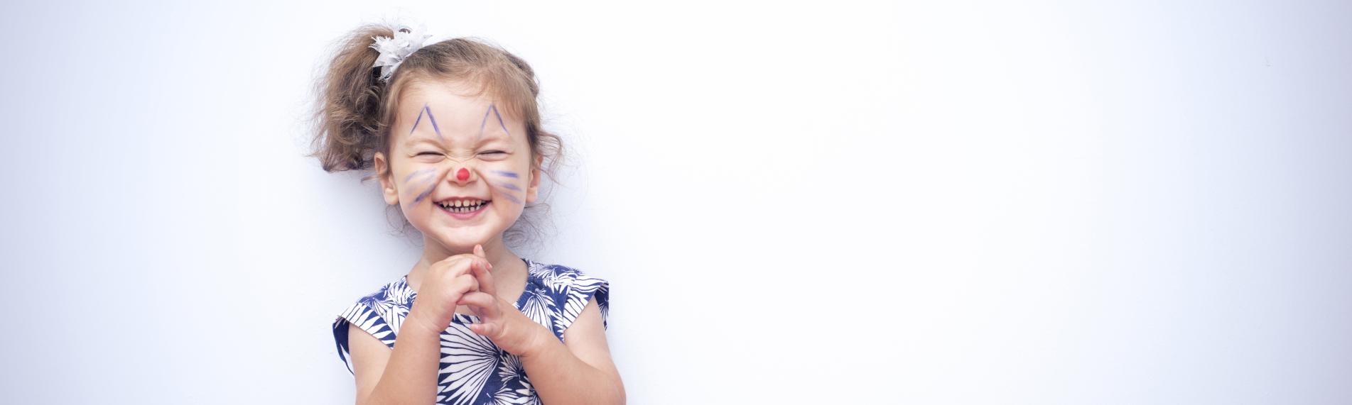Hälsosamt inomhusklimat hjälper barn i daginstitution