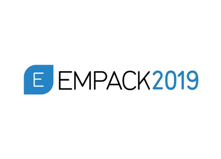 Condair op Empack op 3 en 4 april 2019