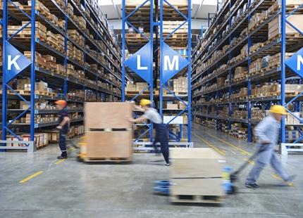 Vacature: Logistiek medewerker