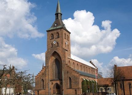Odense Domkyrka