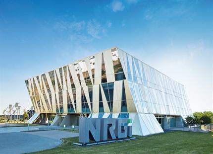 NRGi-kontoret