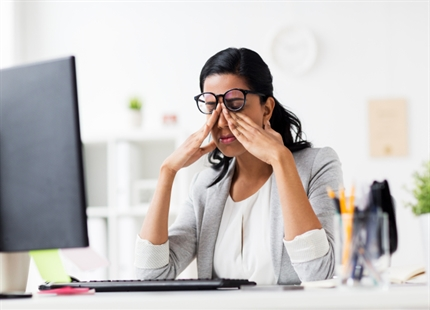 Humidity and Office Fatigue: What's the Connection, and How can You Help?