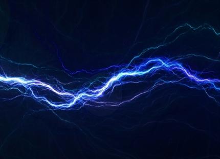 Statisk elektricitet og tør luft