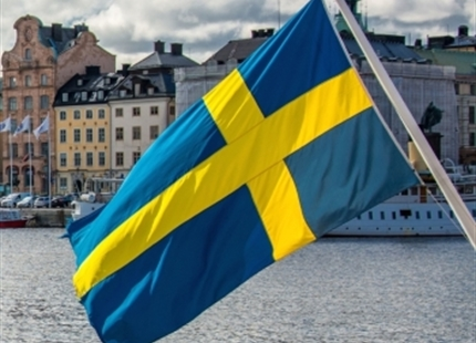 Condair Group establishes a new sales and service organization in Sweden