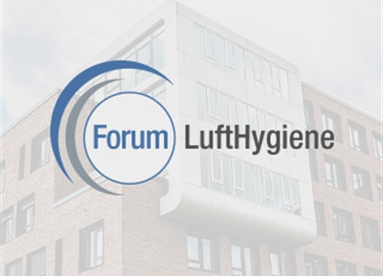 Forum Lufthygiene