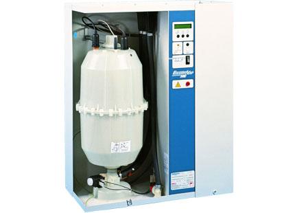 ElectroVap MC electrode humidifier