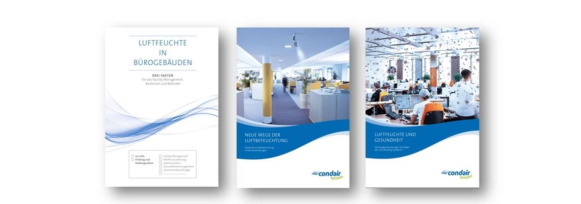 Infopaket Facility Management