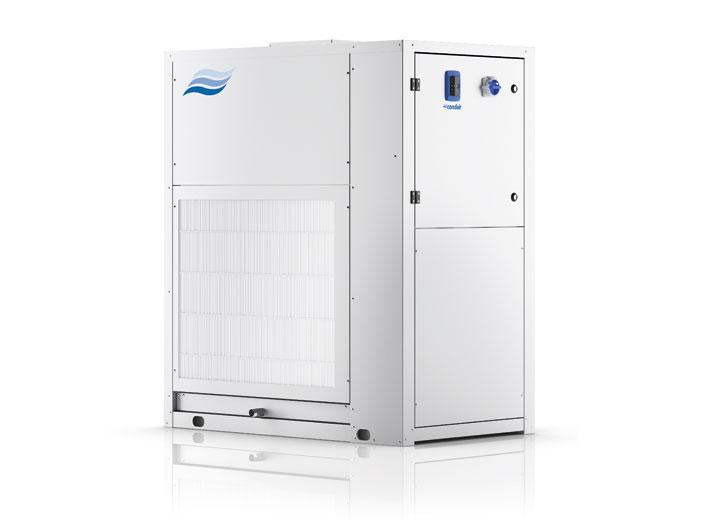Condair DC-LT lågtemperaturs kondensavfuktare