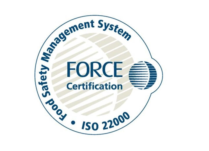 HACCP och ISO 22000