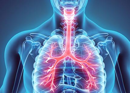 Lage luchtvochtigheid - meer griep