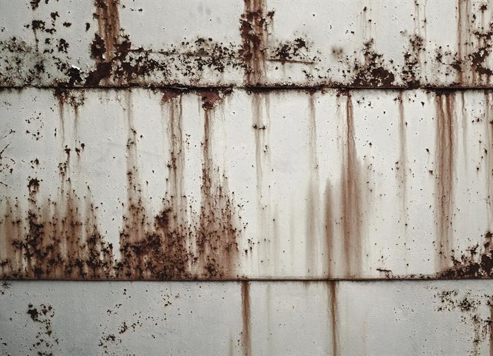 Prevenire la ruggine e la corrosione