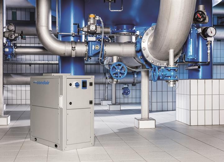 Impianti di approvvigionamento idrico