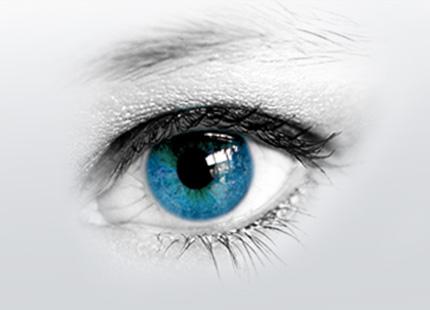 Einfluss trockener Luft auf den Tränenfilm