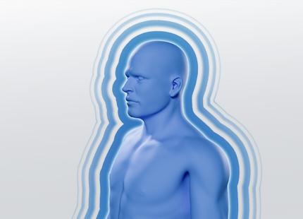 Niedrige Luftfeuchtigkeit reduziert die Barrierefunktion des Körpers
