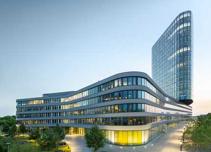 ADAC Center, Munich