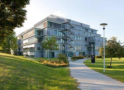 A Kronberg Campus