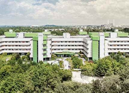 Bogenhausen Klinika