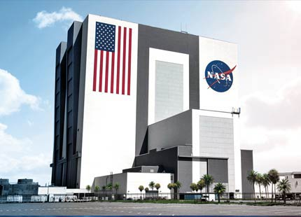 NASA Kennedy Space Center, Cape Canaveral