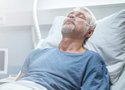 Infektions-Gefahr in Krankenhäusern
