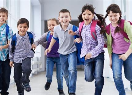 Umidificazione e controllo dell'umidità per scuole e istituzioni