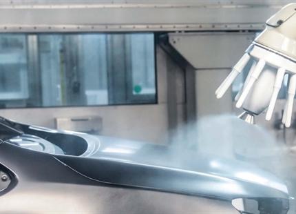 Umidificazione e controllo dell'umidità nell'industria automobilistica