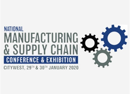 National Manufacturing & Supply Chain Conference & Exhibition 2020