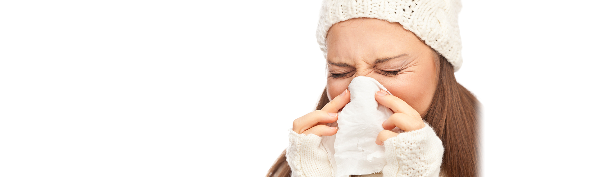 El aire seco te hace sentir mal