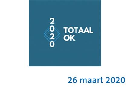 Bezoek Condair B.V. bij de het Totaal OK Congres in de Jaarbeurs in Utrecht