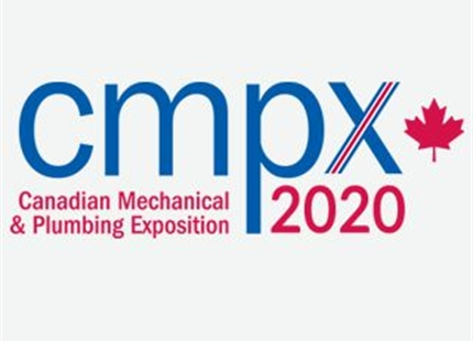 CMPX (Canadian Mechanical and Plumbing Expo)