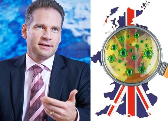 UK's indoor air is not coronavirus-ready
