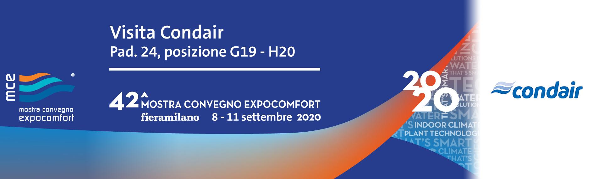 Mostra Convegno 2020