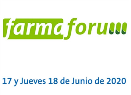 Farmaforum | 15 - 16 abril de 2019