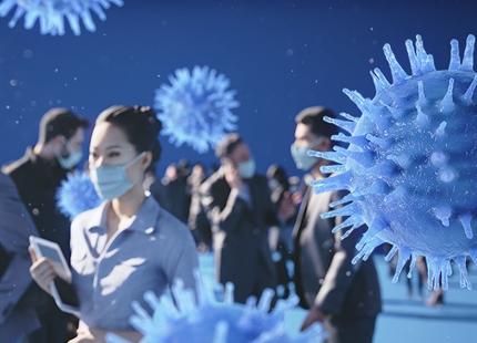 Türkiye'de iç mekan havası koronavirüse karşı hazır değil!