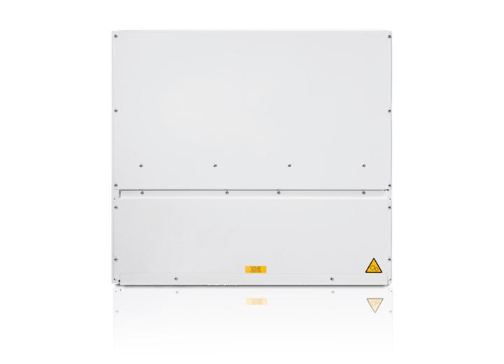Condair DP-R - ontvochtigers voor installatie achter een wand